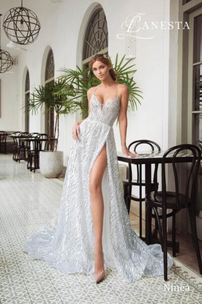 Cвадебное платье Ninea