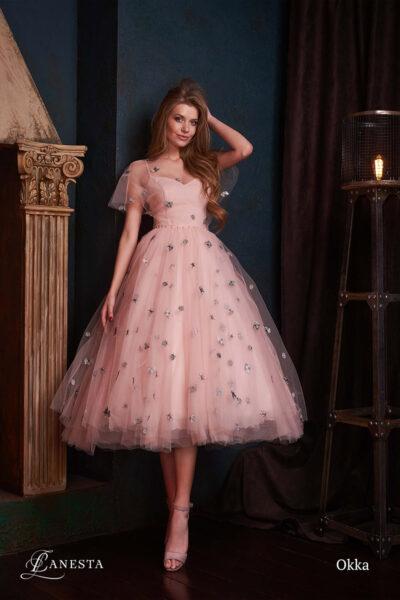 Вечірня сукня Okka