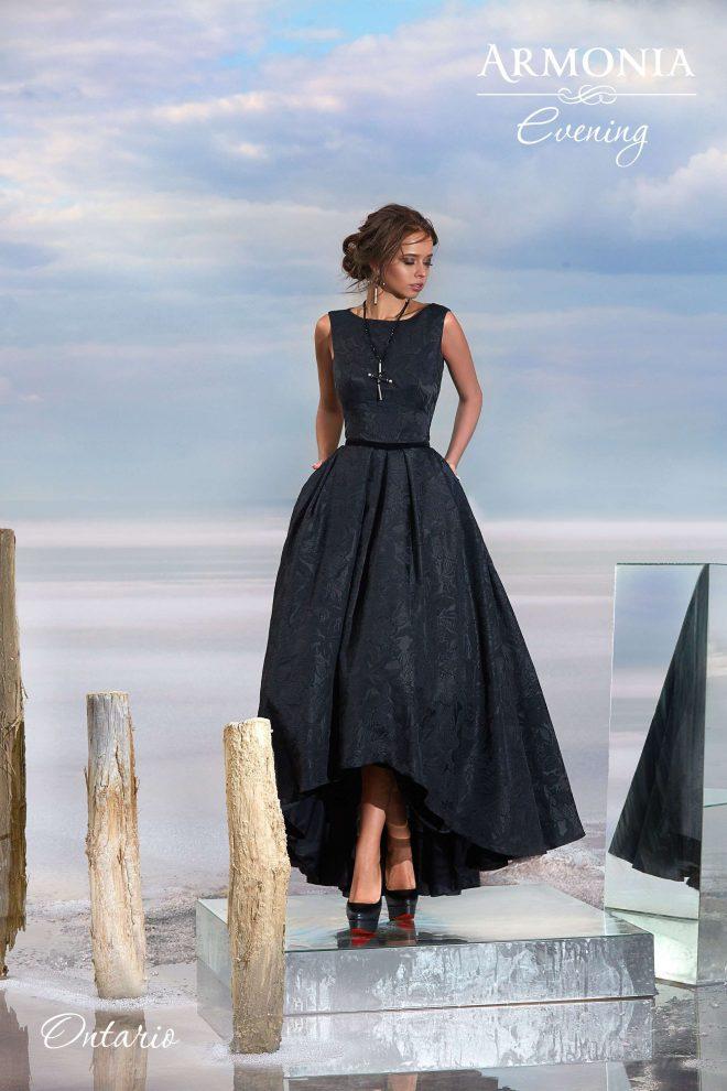 Вечернее платье Ontario Armonia