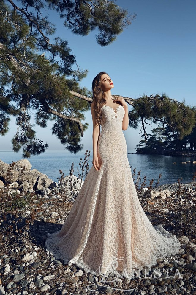 Весільна сукня Opal Lanesta