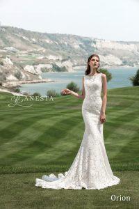 Свадебное платье Orion Lanesta