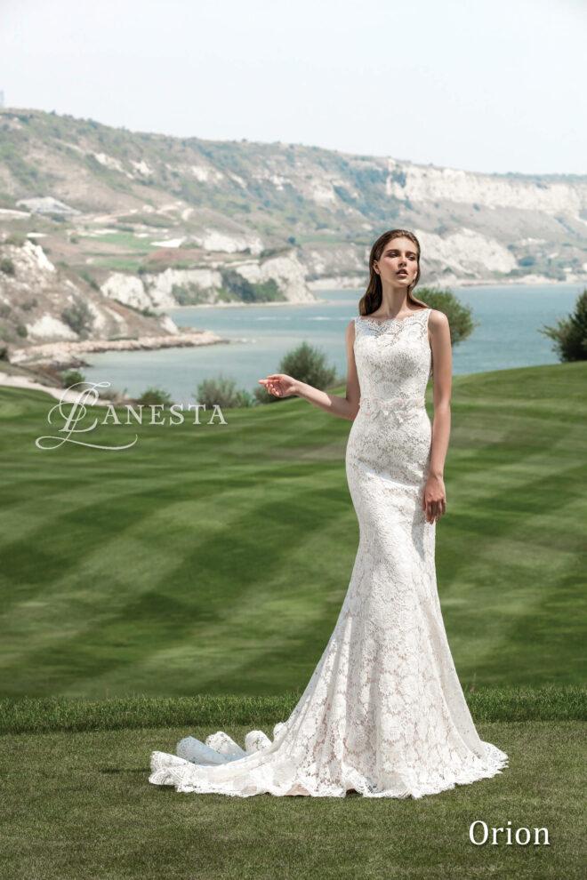 Весільна сукня Orion Lanesta