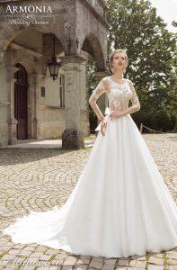 Весільна сукня Pariselle Armonia