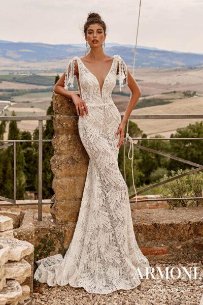 Cвадебное платье Passion