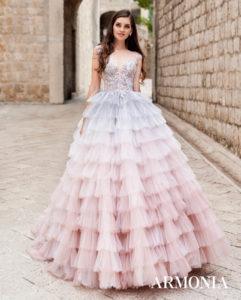 Весільна сукня Pavo