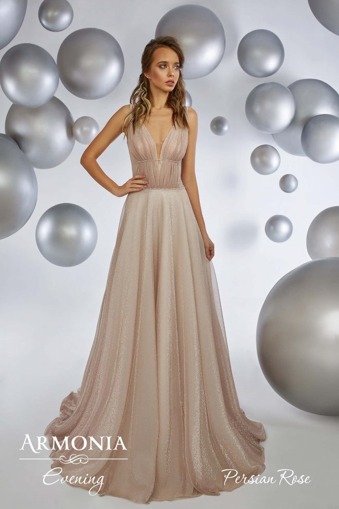 Вечірня сукня Persian Rose Armonia