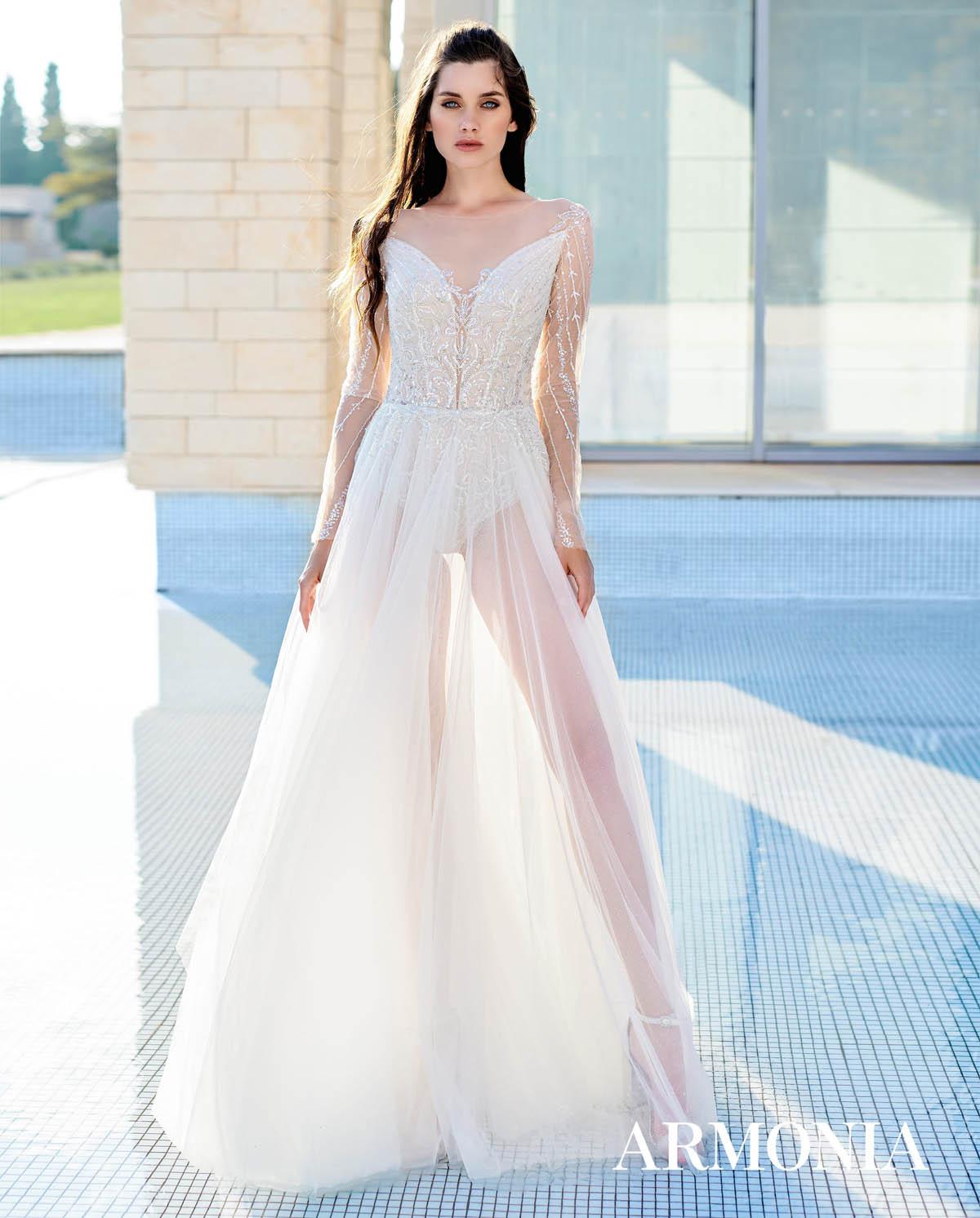 Cвадебное платье Prima