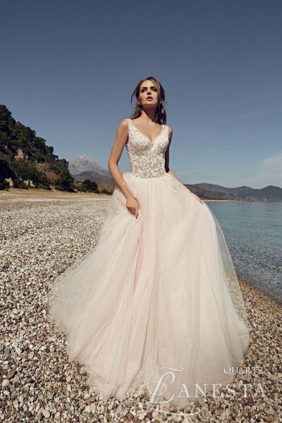 Весільна сукня Quartz Lanesta