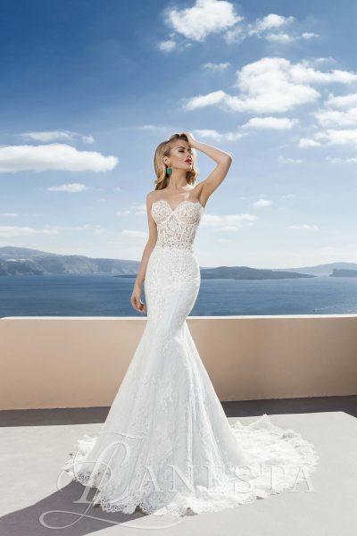 Свадебное платье Rafaella Lanesta