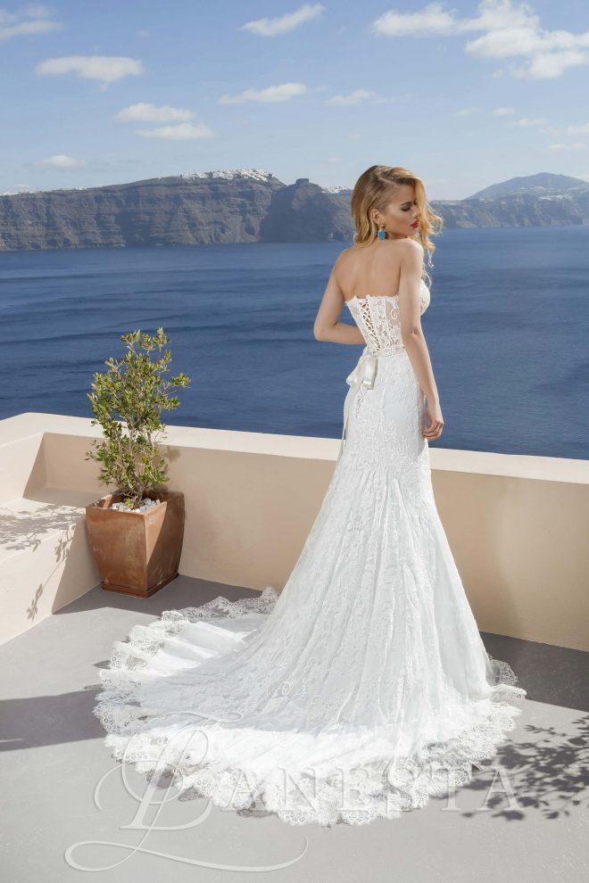 Весільна сукня Rafaella Lanesta