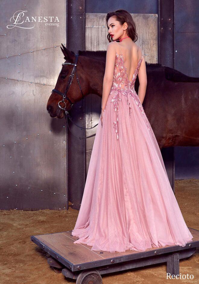 Вечернее платье Recioto Lanesta