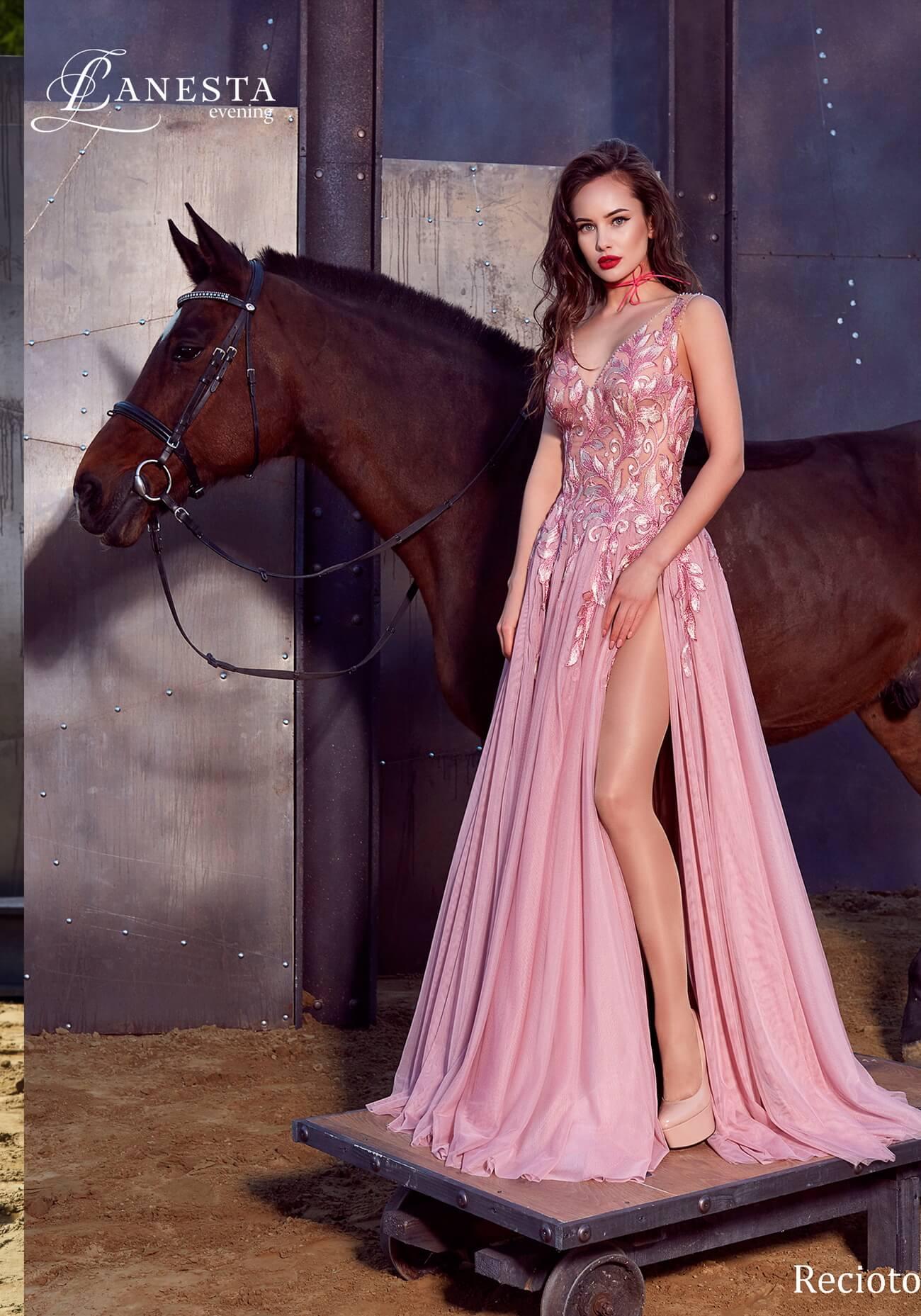 Вечірня сукня Recioto Lanesta