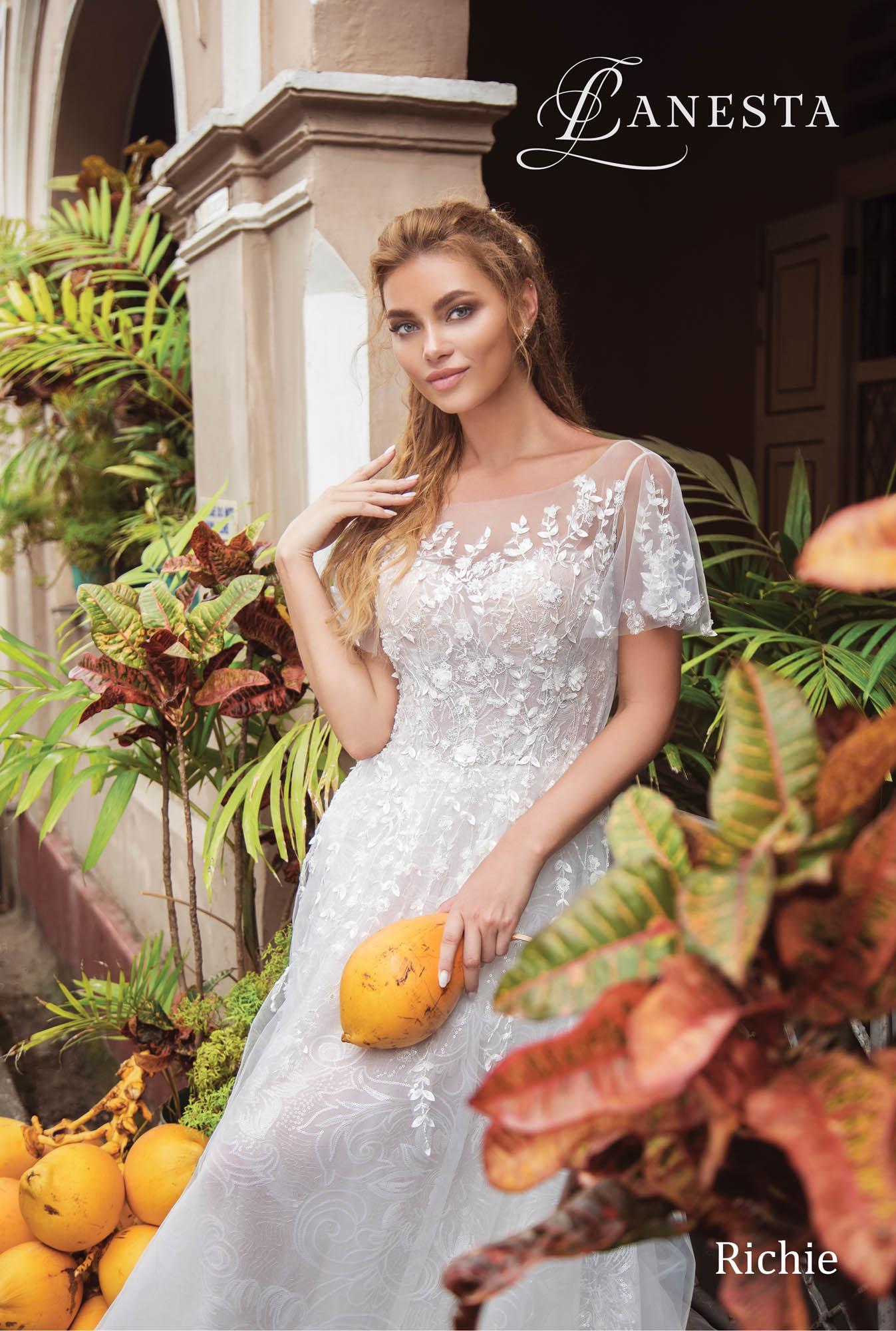 Весільна сукня Richie