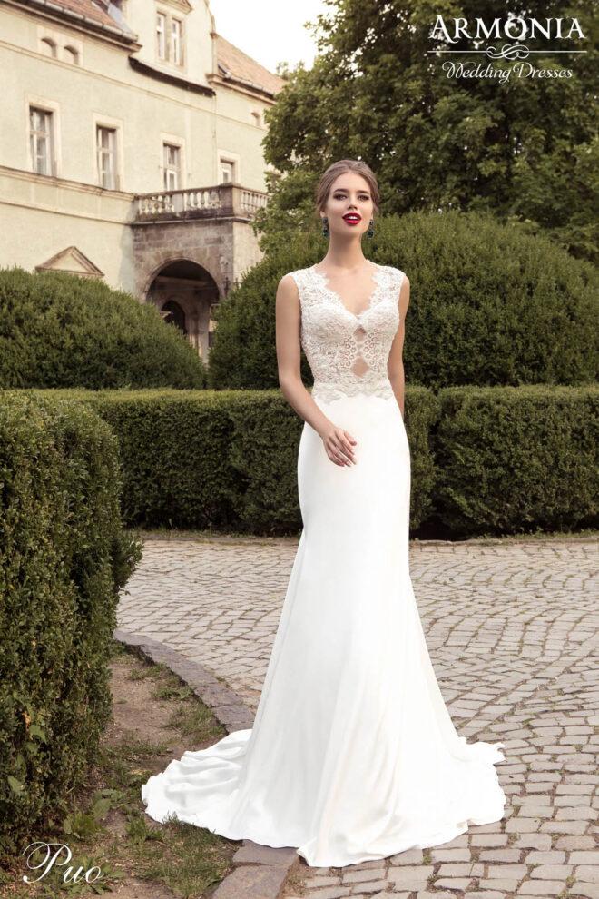 Свадебное платье Rio Armonia