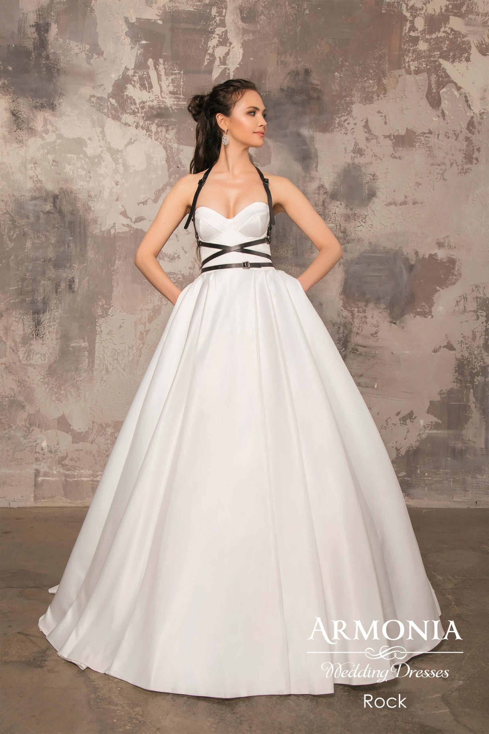 Cвадебное платье Rock Armonia