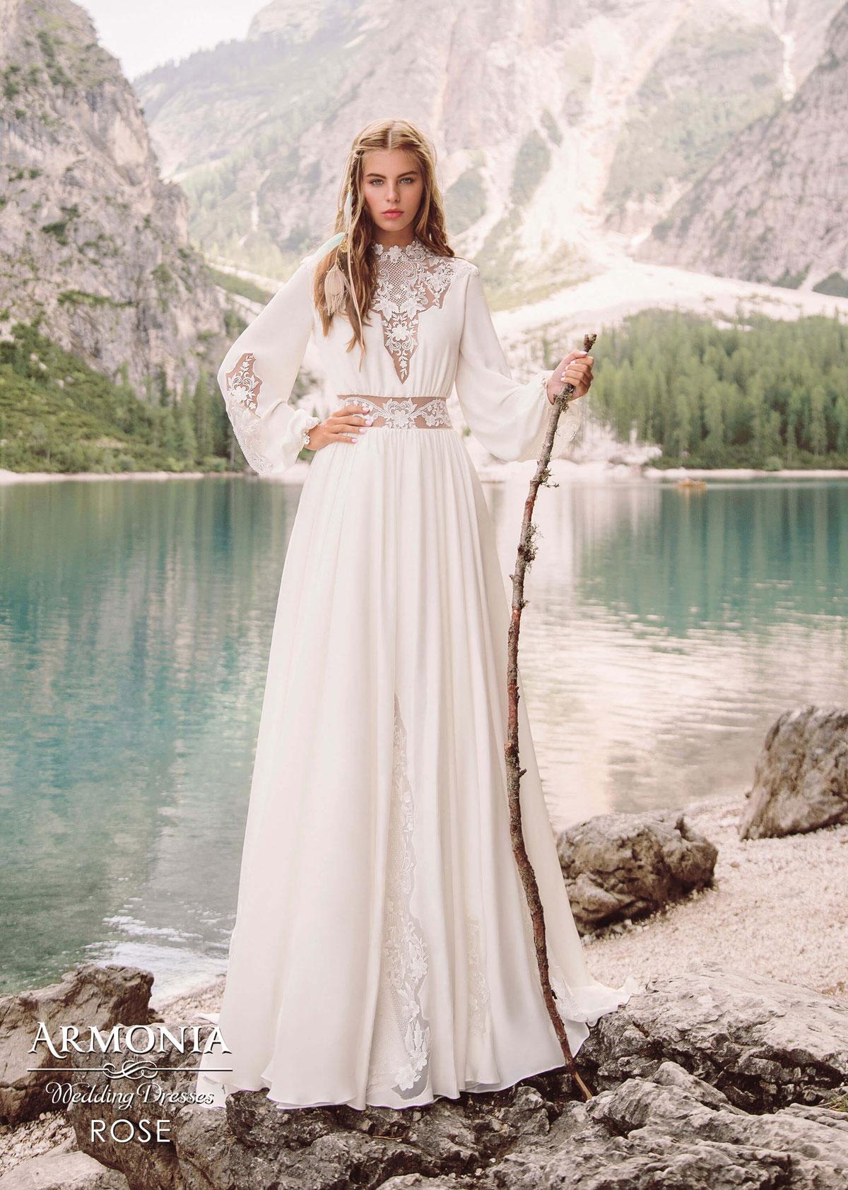 Весільна сукня Rose
