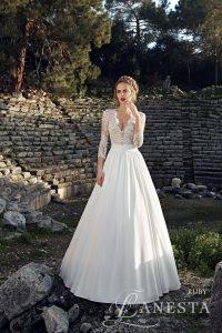 Свадебное платье Ruby Lanesta