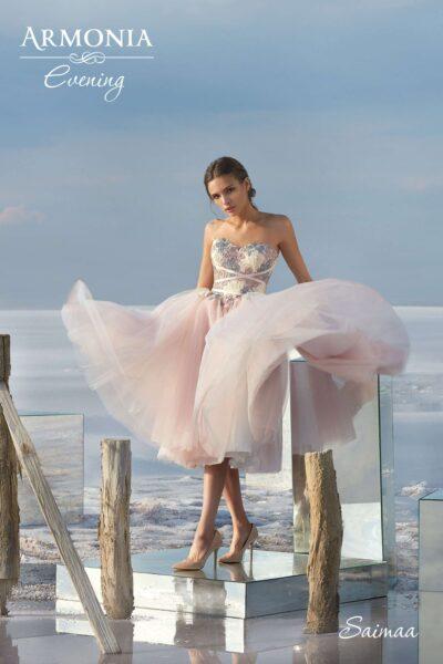 Вечернее платье Saimaa Armonia