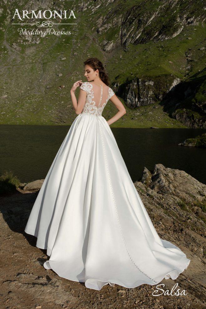 Свадебное платье Salsa Armonia