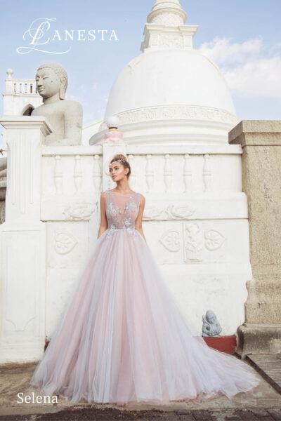 Весільна сукня Selena