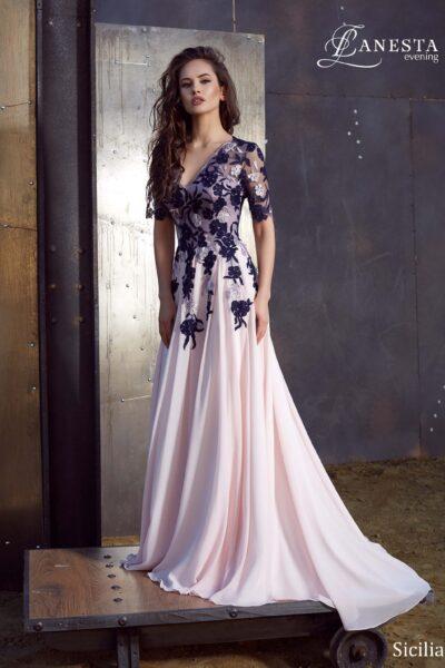 Вечірня сукня Sicilia Lanesta