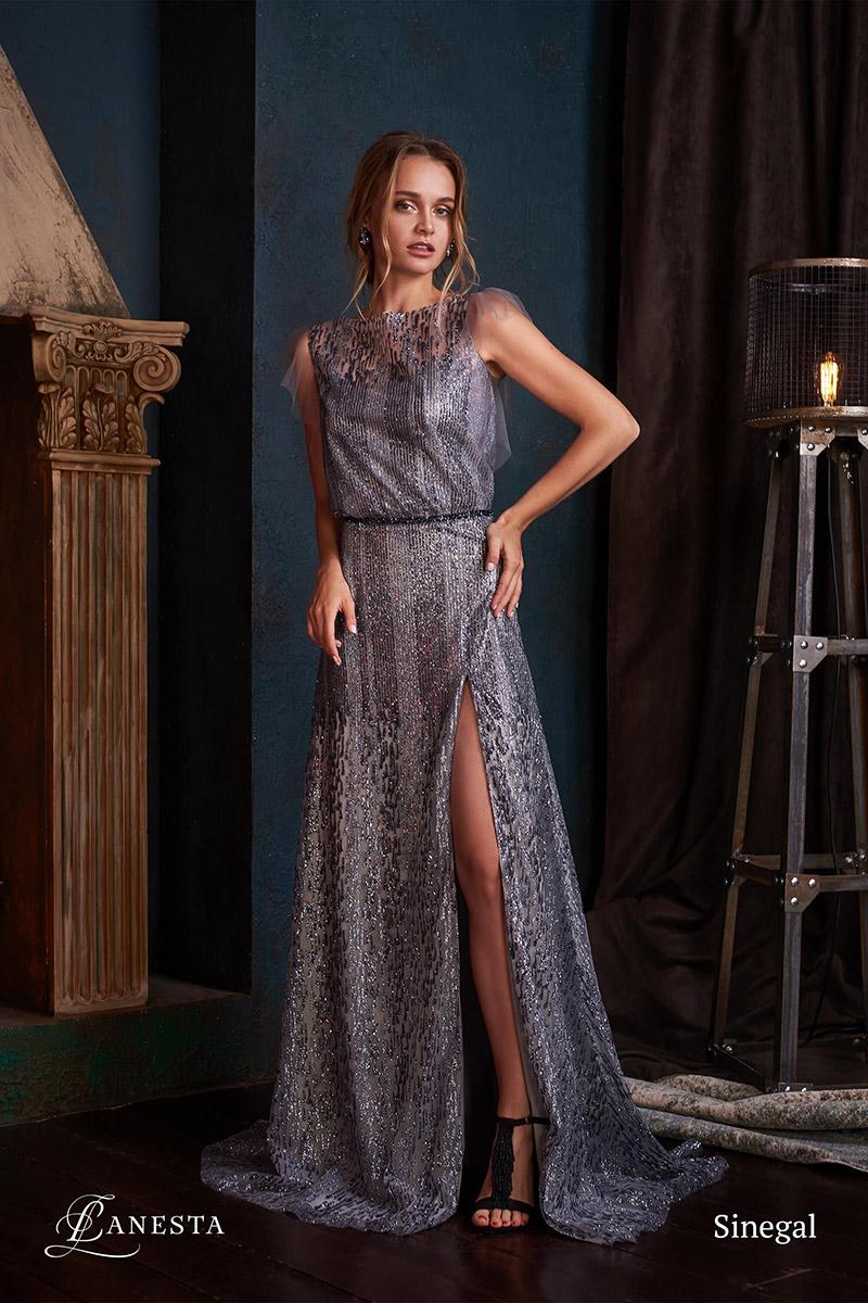 Вечірня сукня Sinegal