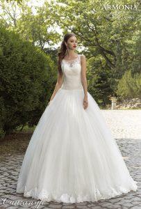 Весільна сукня Singapoore Armonia