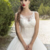 Свадебное платье Singapoore Armonia
