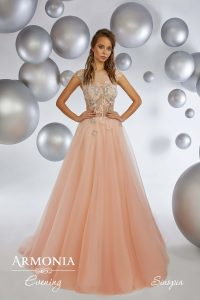Вечернее платье Sinopia Armonia