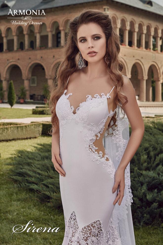 Весільна сукня Sirena Armonia