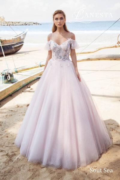 Весільна сукня Sout-Sea