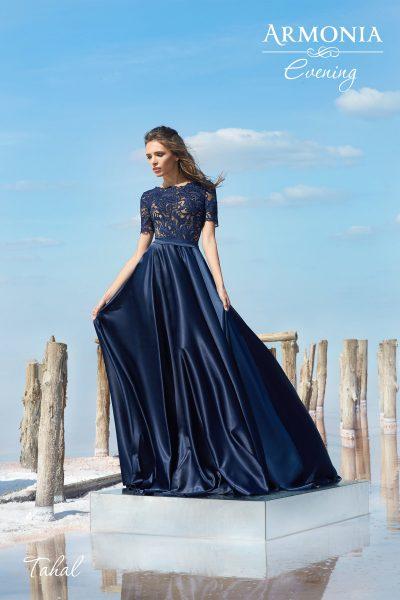 Вечернее платье Tahal Armonia