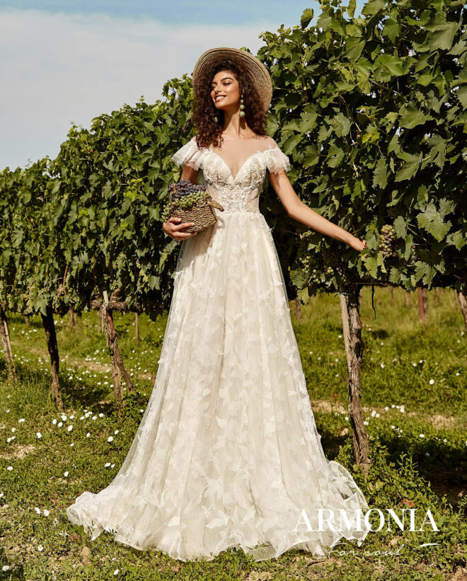 Cвадебное платье Tenderness