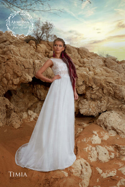 Весільна сукня Timia Armonia