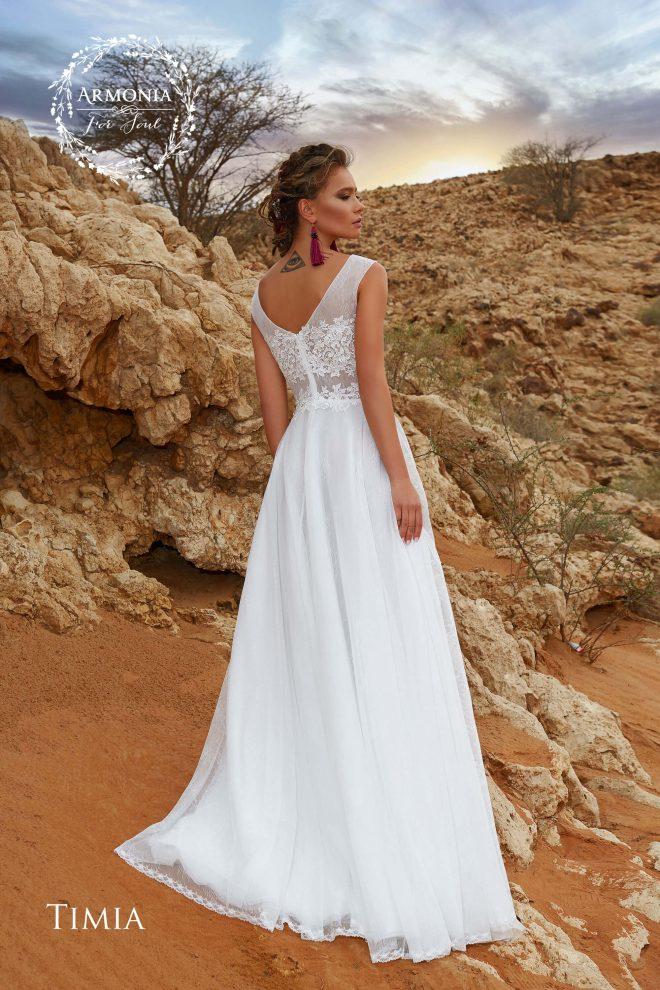 Cвадебное платье Timia Armonia