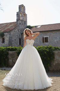 Пишна весільна сукня Tinker Bell