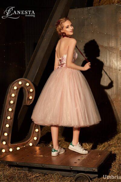 Вечернее платье Umbria Lanesta