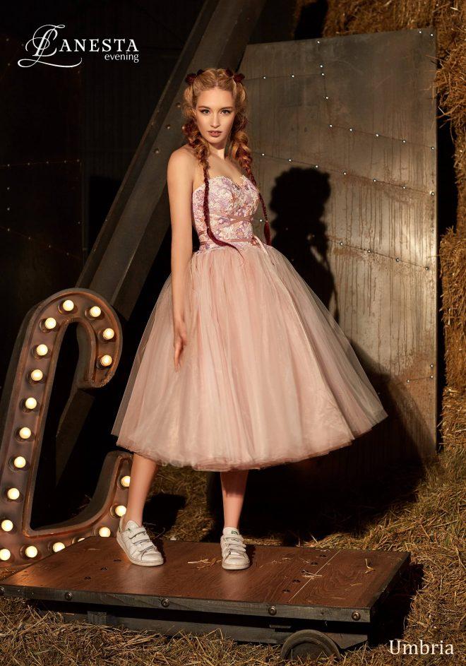 Вечірня сукня Umbria Lanesta