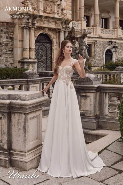Весільна сукня Ursula Armonia