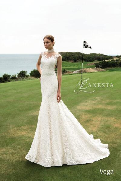 Весільна сукня Vega Lanesta