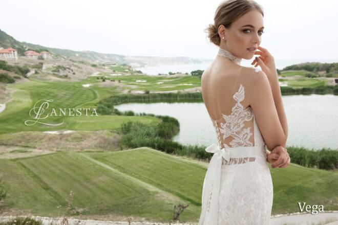 Свадебное платье Vega Lanesta