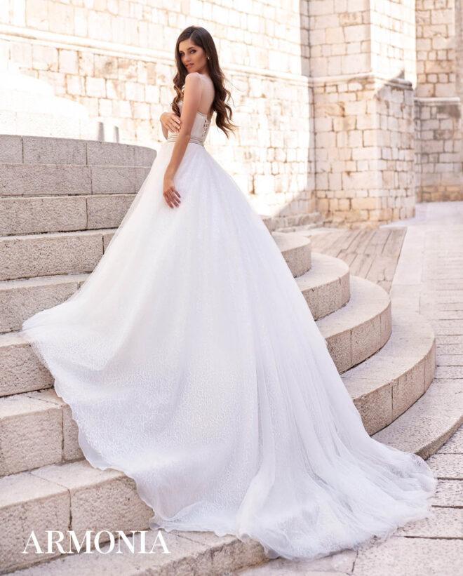 Весільна сукня Vela