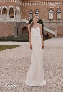 Весільна сукня Vidya Armonia
