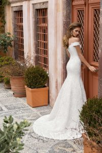Весільна сукня Virgo Lanesta