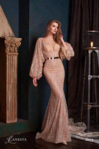 Вечірня сукня Zeya