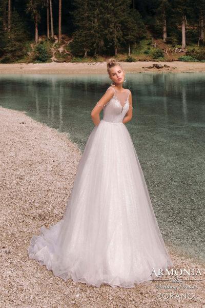 Cвадебное платье Zorano