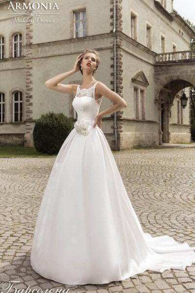 Весільна сукня Barcelona Armonia