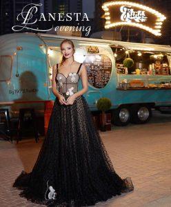 Вечірня сукня Asti Lanesta