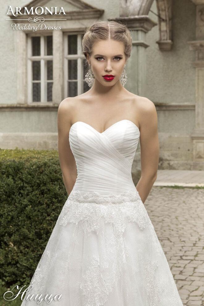 Весільна сукня Nizza Armonia
