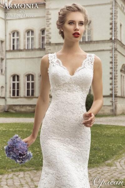Свадебное платье Orlean Armonia